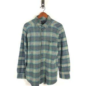 Vintage WOOLRICH Flannel
